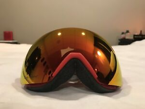 MEN'S SMITH SKYLINE (Asian Fit) SNOWBOARD GOGGLES