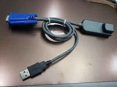 Avocent MPUIQ-VMC KVM Server Interface Cable 520-815-501 Kvm Interface Cable