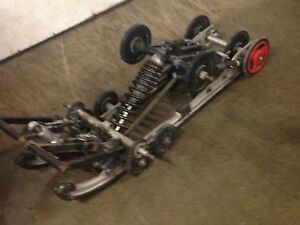 Rx1 suspension good condition