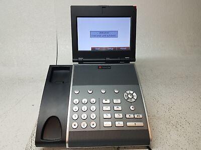 Polycom Vvx 1500 2201-18061-001 Voip Business Media Phone No Handset Reset