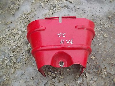 Massey Harris Mh 22 Tractor Original Pto Power Take Off Cover Shield