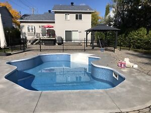 INGROUND AND ABOVE GROUND POOL CLOSING SERVICE