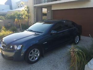 Holden Commodore Omega VE auto Swanbourne Nedlands Area Preview