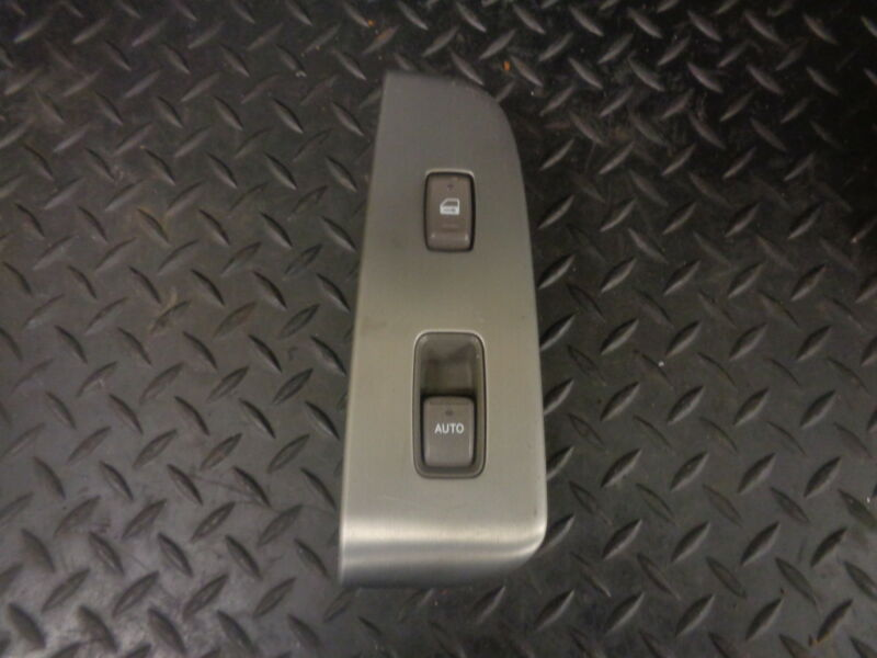 2002 LEXUS LS430 4.3 VVTI PASSENGER SIDE FRONT WINDOW SWITCH