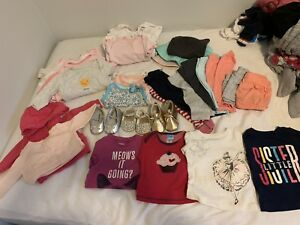 3-6 Month or 6 Month Baby Girl Infant Clothes