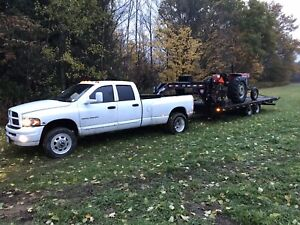 2003 Dodge Ram 3500 6 speed Cummins