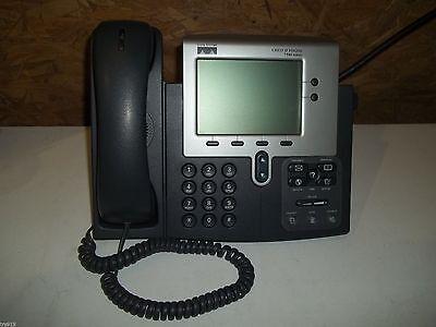 Cisco Cp-7940g Series 7900 Voip Phone