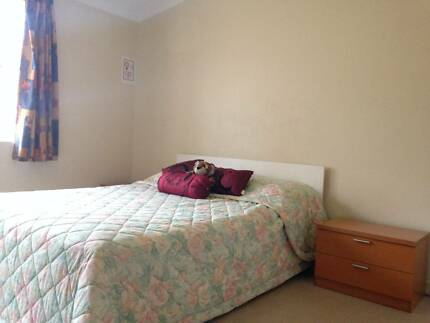 Granville! Queen Size Bedroom for Single or Couple! Granville Parramatta Area Preview