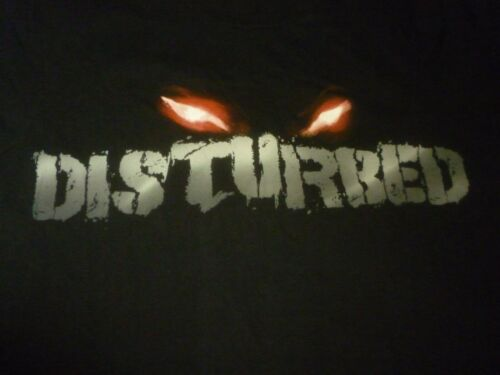 Disturbed Shirt ( Used Size M ) Nice Condition!!!