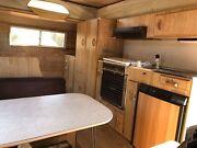 Windsor Pop Top Caravan Ascot Belmont Area Preview