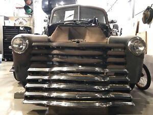 Chevrolet Pickup 1950