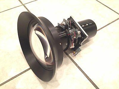 Optoma Short Throw Projector Lens BX-DLWT2(1.22-1.47:1)EH7700,TH7500-NL,TH7500NL