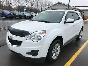 2014 Chevrolet Equinox 1LT ALLOYS | AC | POWER OPTIONS | GREA...