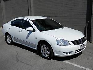 2005 Mitsubishi Magna Sedan Blair Athol Port Adelaide Area Preview