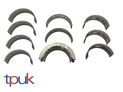 BRAND NEW FORD TRANSIT MAIN BEARING SHELLS MK7 2.4 2.2 2006 ON CRANKSHAFT