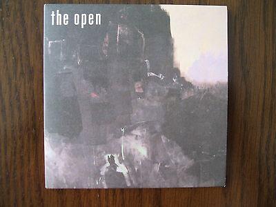 The Open – 'Elevation' Enhanced CD Single (2004) - Very Good Condition segunda mano  Embacar hacia Mexico