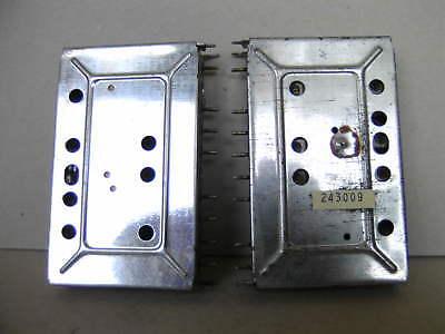 VHF + UHF Tuner Philips K9, K9i VHF +  UHF-Tuner K 9, K 9i  Chassis