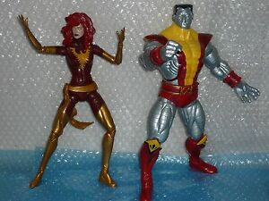 DARK PHOENIX +COLOSSUS 12""
