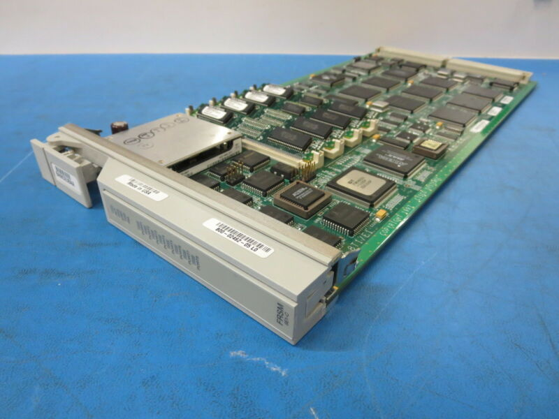 Cisco FRSM-8E1-C Frame Svc Mod., supporting 8 Channelized E1  BA9ICEUBAA