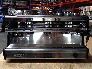 Della Corte Espresso Equipment Machinery La Marzocco No Grinder Cremorne Yarra Area Preview