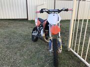 Ktm 65 2015 Hebersham Blacktown Area Preview