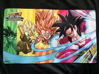 Dragon Ball Super National Championship 2018 Stitched Playmat