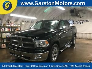 2012 Ram 1500 LARAMIE*CREW CAB*HEMI*4WD*LEATHER*POWER SUNROOF*NA
