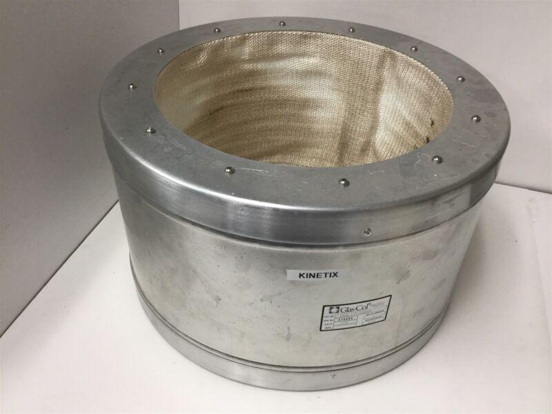 Glas-Col 102B 1711400001 Heating Mantle, Voltage: 115V, Wattage: 1250W