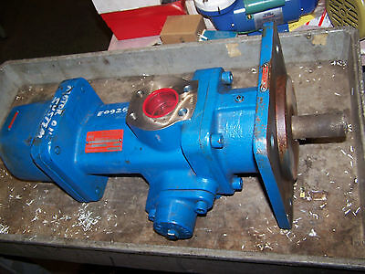 New Imo 3 Suction 2 Discharge Hydraulic Pump Aa3gnvppcc200sc