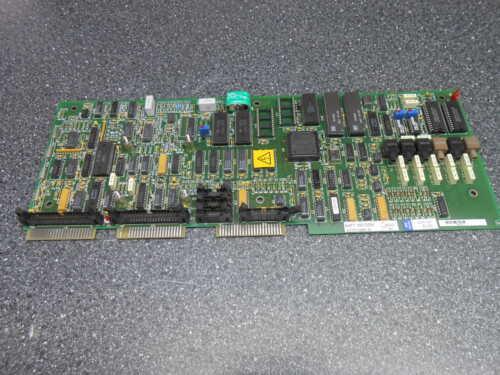 ABB SAFT-103-CON 57777290 CPU CONTROLLER CIRCUIT BOARD PCB
