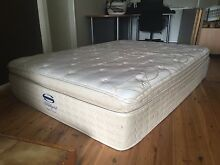Plush Pillow Top Double Mattress Nowra Nowra-Bomaderry Preview
