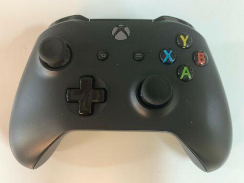 Microsoft Xbox One Xbox One S Wireless Controller 6CL-00001 Black