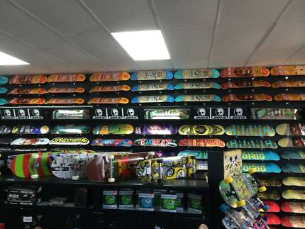 Skateboards T shirts shoes hats longboards from $29 Wangara Wanneroo Area Preview