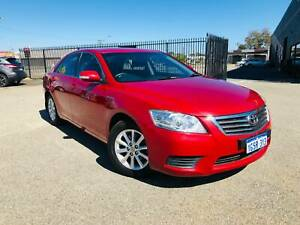 2011 TOYOTA AURION SEDAN *GOOD CONDITION*AUTOMATIC* Welshpool Canning Area Preview