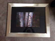 Peter Lik Image's picture frame Blackburn Whitehorse Area Preview
