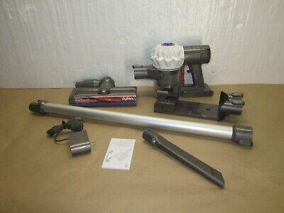 Dyson V6 Origin, Cordless Vacuum, Standard White