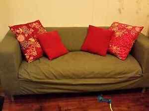 IKEA Klippan sofa Marrickville Marrickville Area Preview