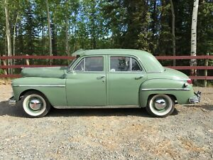 1949 Dodge Custom Deluxe For sale