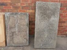 free  concrete slabs free Glendenning Blacktown Area Preview
