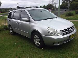 2006 Kia Grand Carnival Parts or Whole Bodalla Eurobodalla Area Preview