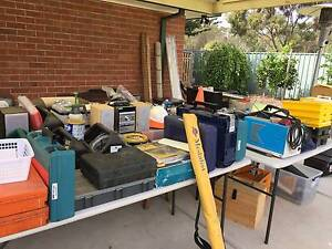 Garage Sale Mega Moving sale all items priced to sell 8AM Sat Strathalbyn Alexandrina Area Preview