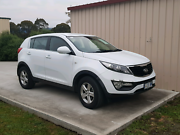 2014 Kia Sportage Si Margate Kingborough Area Preview