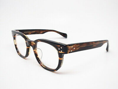 Oliver Peoples OV 7938 Afton-R COCO2 Cocobolo Eyeglasses (Oliver People Afton)
