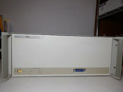 Agilent Hp 83621b 10 Mhz To 20 Ghz Synthesized Sweeper Signal Generator