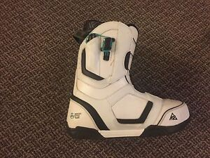 K2 Haymaker Snowboard Boots Size 12 Men's