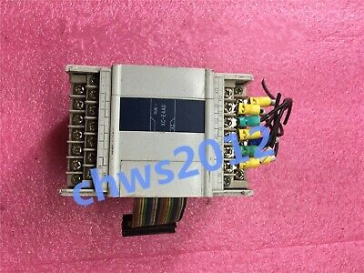 1 Pcs Xinje Plc Input And Output Module Xc-e4ad In Good Condition
