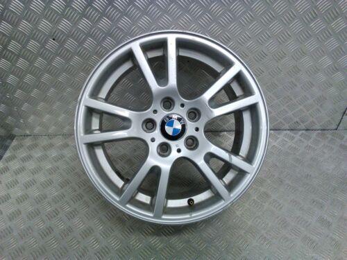 """BMW X3 E83-8/"""" x 17/"""" IS46 Jante alu style 112-3401200"""