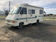 1996 Winnebago freeway Nhill Hindmarsh Area Preview