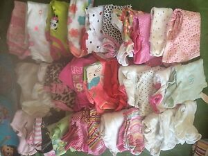 Newborn and 0-3 month lot