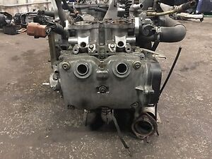 Subaru Forester 04 replacement engine 2.0L JDM